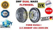 FOR FORD KUGA I 2.5 200BHP 4X4 2009-ON NEW DUAL MASS DMF FLYWHEEL