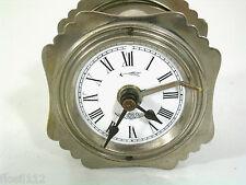 Uralte Uhr,Wecker,Schlenker&Kienzle,um 1890/1910, Pendelwecker! selten! Top!