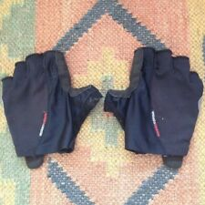Castelli Cycling Gloves / Unisex Medium / Rosso Corsa / Road and Off-Road