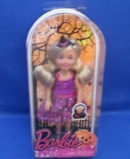 Barbie~Kelly~Chelsea~Hall oween~2013/2014~Witch