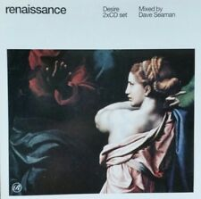 "Dave Sloane ""Desire"" * ren4cd/2xcd"