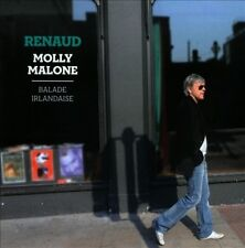 RENAUD - MOLLY MALONE: BALADE IRLANDAISE NEW CD