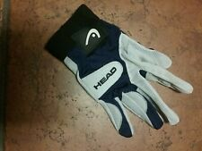 HEAD RACQUETBALL GLOVE  RENEGADE,ONE GLOVE , RIGHT Hand Size LARGE