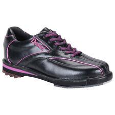 Dexter SST 8 SE Black/Purple Ladies Interchangeable RH/LH Bowling Shoes | Size 7