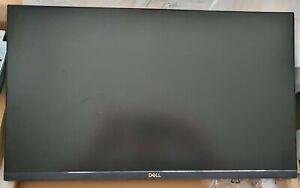 """DELL S Series S2421HGF 60.5 cm (23.8"""") 1920 x 1080 pixels Full HD LCD Black"""