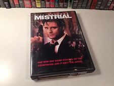 Mistrial TV Movie Crime Thriller DVD 1996 Bill Pullman Blair Underwood