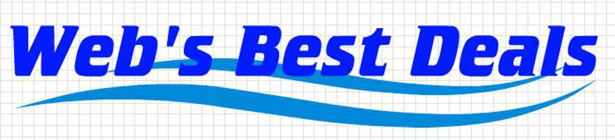 Web's Best Deals