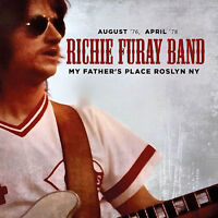 RICHIE FURAY BAND - My father's Place Roslyn NY. New 2CD + Sealed