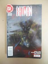 Le Leggende di BATMAN n°26 1999 Play Press  [G758A]