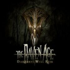 The Raven Age - Darkness Will Rise - New Double Vinyl LP