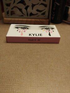 Kylie cosmetics Eyelashes