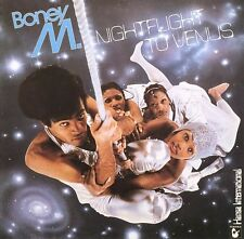 Boney M - Nightflight to Venus - New 180g Vinyl LP