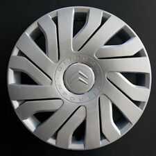 "Citroen C1 Style ONE 14"" Wheeltrim Hub Cap CIT 451 AT"