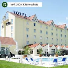 Thüringen 4 Tage Jena Urlaub Fair Resort Hotel Reise-Gutschein Erholung Natur
