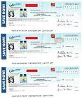 save on GLUCERNA + Bonus [Canada] {A cheque