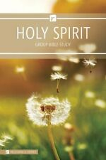 The Holy Spirit - Relevance Group Bible Study by Warner Press: New