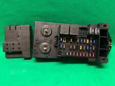 1997 97 98 FORD F150 TRUCK INTERIOR DASH FUSE BOX RELAY FUSEBOX F65B-14A067-AF