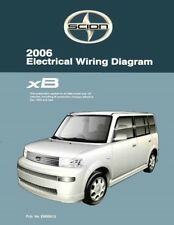 Scion Car Truck Repair Manuals Literature For Sale Ebay