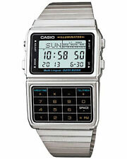 Digital Wristwatches with Calculator