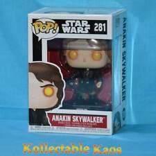 Funko Pop WALGREENS Star Wars-Dark Side Anakin #281 Vinyle * prêt à expédier *