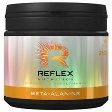 Reflex Nutrition  Beta Alanine - 250g  Free Uk P&P!!!