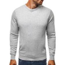Jersey de hombre grises talla XXXL