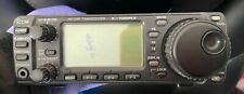 Icom Ic-706 Mkii All Mode Transceiver Radio 100W 1.9Mhz~145Mhz 145Mhz *Read*