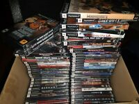 Playstation 2 Games (You Choose your Games)