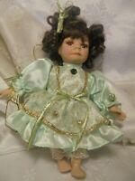 "Biltmore Vintage Doll- Fritz's Birthstone Angel- Gustave (Fritz) Wolff ""May""  55"