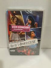 Amy Winehouse - I Told You I Was Trouble: Amy Winehouse Live From London (DVD, …
