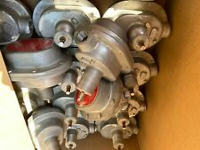 Binmaster Grx Rotary Leve Switch 120vac Motor 120vac Switch Used