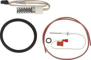 Wartungsset groß für Buderus GB 132 152 BK 13 15 Sieger Glühzünder Ionisation