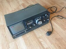 HF ATLAS 215 X HAM RADIO TRANSCEIVER SSB/CW 160-15 METERS SOLID STATE