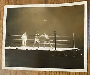Stunning 1920 Jack Dempsey Original Type 1 Vintage Boxing Photo Mint Clean