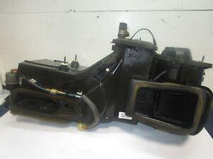 Jeep Wrangler TJ Heater Box Housing 99-01 Fan Blower Unit  No Air 1999  0111