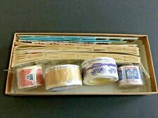 US STAMPS Awesome Lot of Coil Strips & Rolls of Transportation & Officials MNH