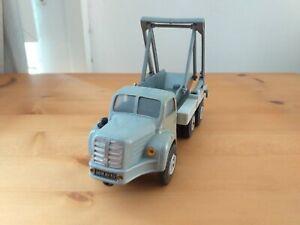 Les miniatures de NOREV Berliet Tracteur TBO 15 1/43 voiture miniature France