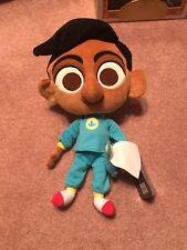 Sanjay's Super Team Disney Pixar Short Plush