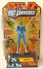 DC Universe DOVE Action Figure Necron BAF Series Wave 20 Mattel DC Comics