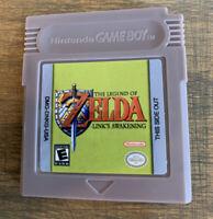 Legend of Zelda: Link's Awakening (Game Boy )