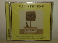 CD CAT STEVENS - SAD LISA - NUOVO NEW