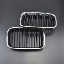Electroplate Frame Grill Grille For BMW 3series E36 316 318 325 320 328 M3 92-96
