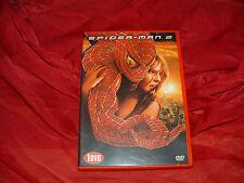 Spider-Man 2 (2005) - DVD
