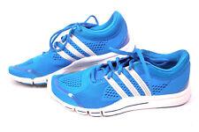 ADIDAS PERFORMANCE ADIPURE Damen Sneaker Gr. 40 / UK 6,5 Laufschuhe Schuhe blau