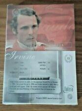 Set of 64 Futera Grand Prix 2005 Base cards