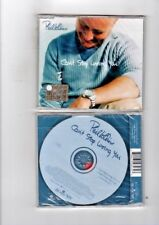 PHIL COLLINS - CAN'T STOP LOVING YOU - CDS NUOVO SIGILLATO