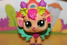 LPS Littlest Pet Shop Figur 2661 Fee DayLily fairy