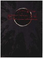 TWILIGHT 3 ECLIPSE (DVD, 2010, 2-Disc)