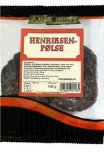 56 x Henriksen Pølse (Sausage)
