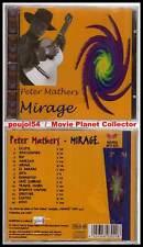 "PETER MATHERS ""Mirage"" (CD) Flamenco 1998 NEUF"